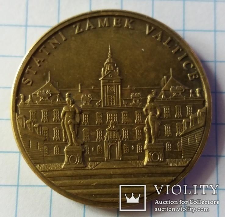 Памятная медаль., фото №2