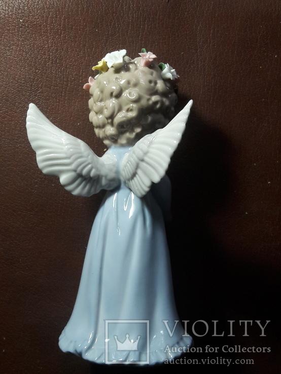 Фигурка Девочки -Ангела, фото №2