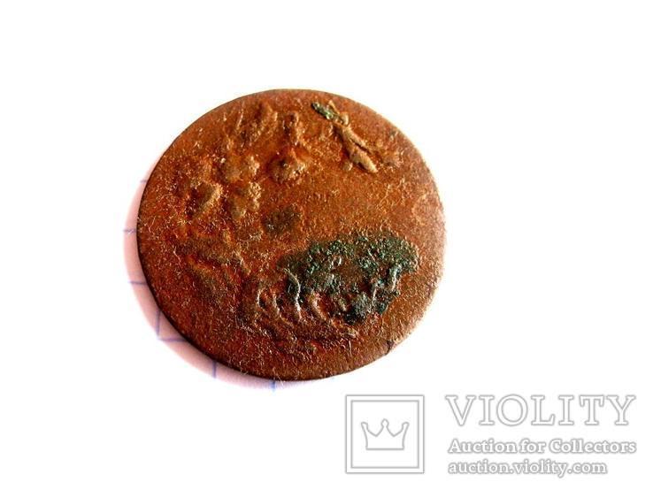 Старовинна медаль за досягнення в конярстві, фото №4