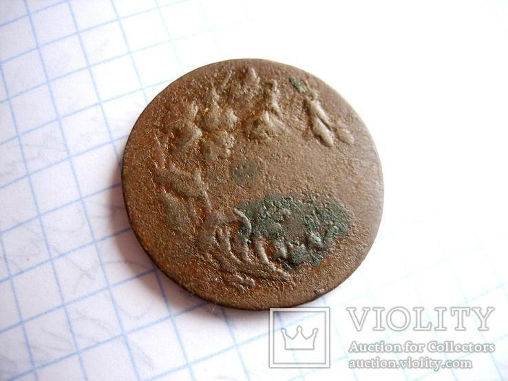Старовинна медаль за досягнення в конярстві, фото №5