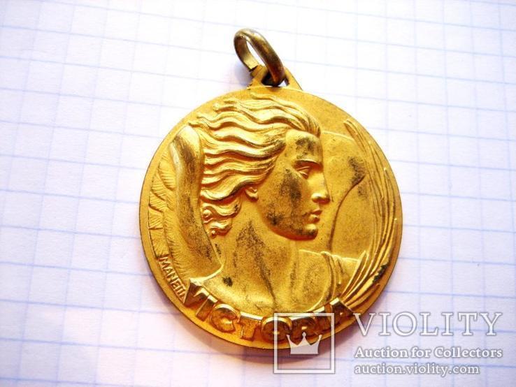Спортивна медаль, фото №6