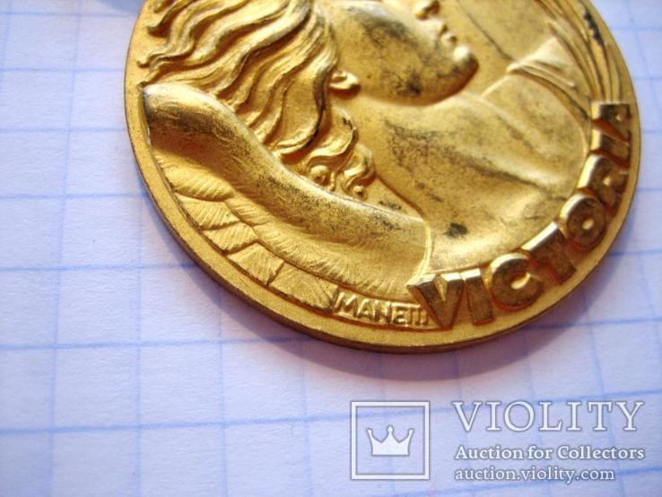 Спортивна медаль, фото №8