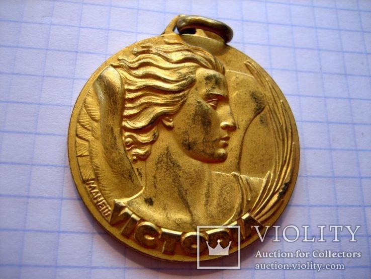 Спортивна медаль, фото №10