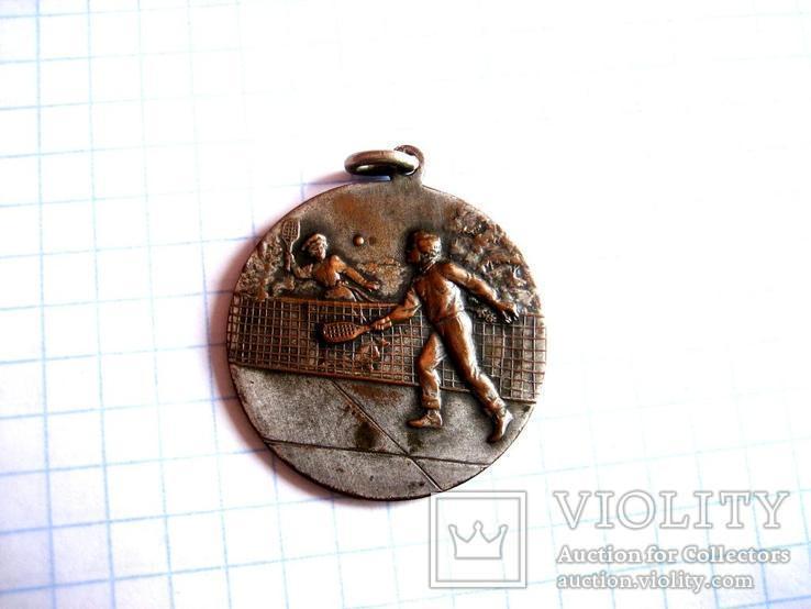 Спортивна медаль, фото №5