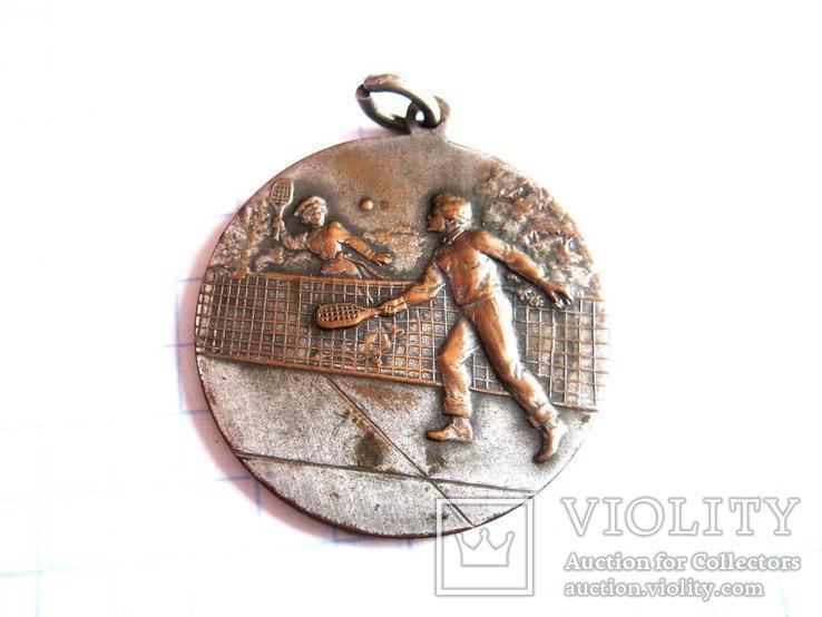 Спортивна медаль, фото №7