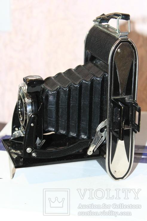 Фотокамера AGFA Billy Record, фото №5