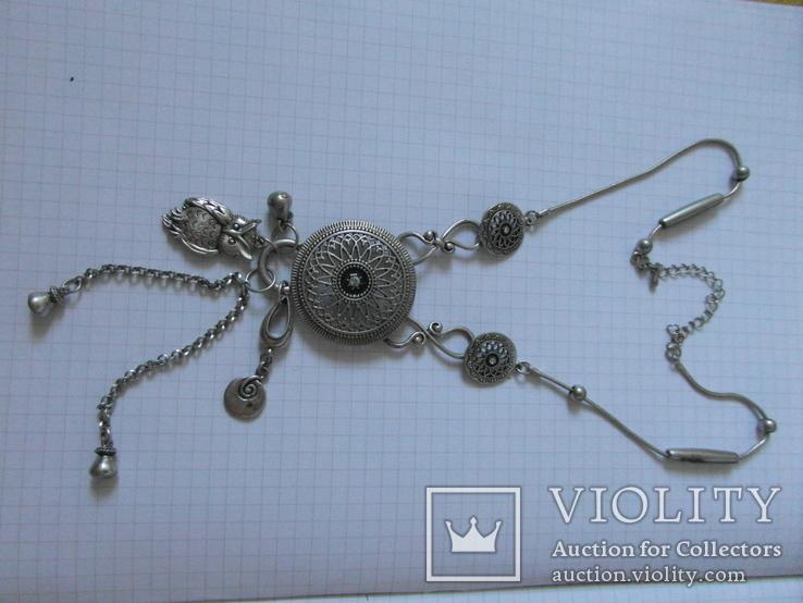 Ожерелье., фото №2