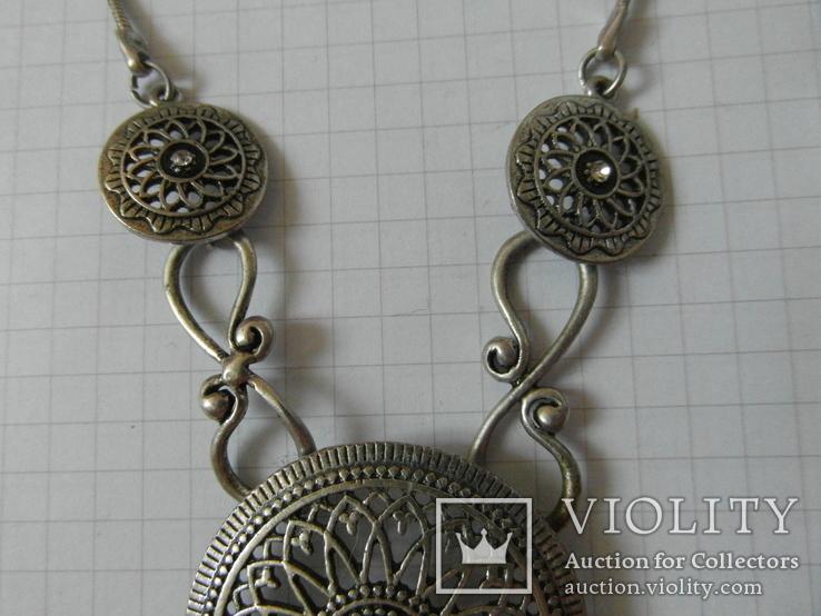 Ожерелье., фото №5