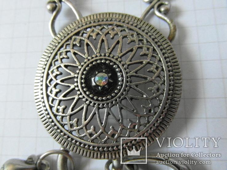 Ожерелье., фото №9