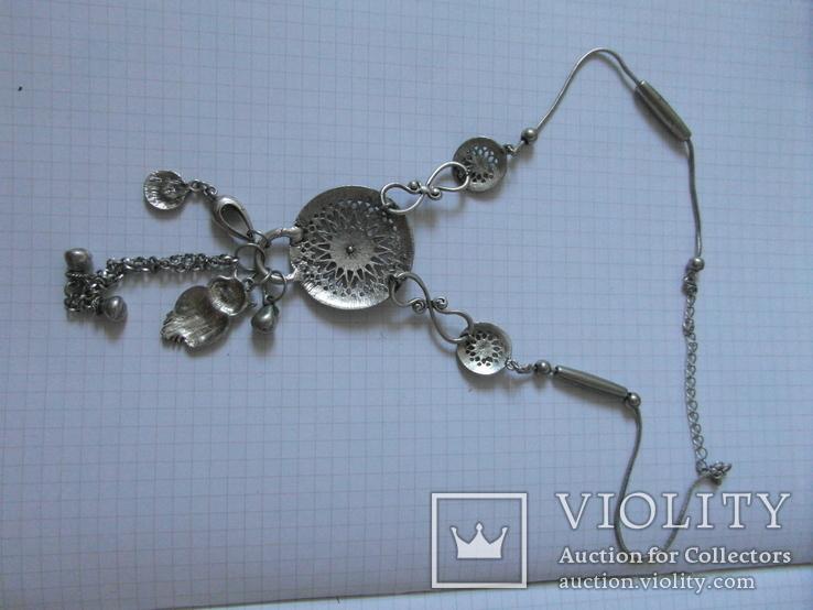 Ожерелье., фото №10
