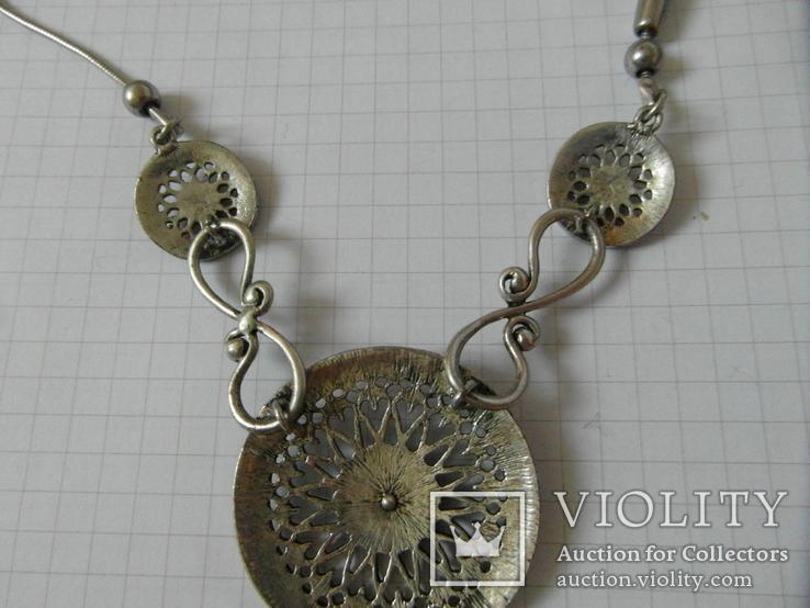 Ожерелье., фото №12