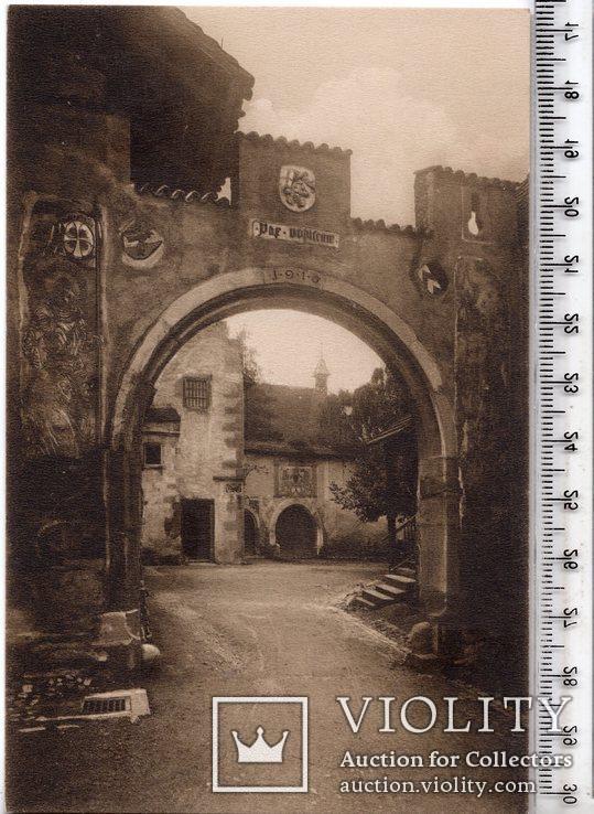 Швейцария. Штайн-на-Рейне. До 1945 года. (3), фото №2