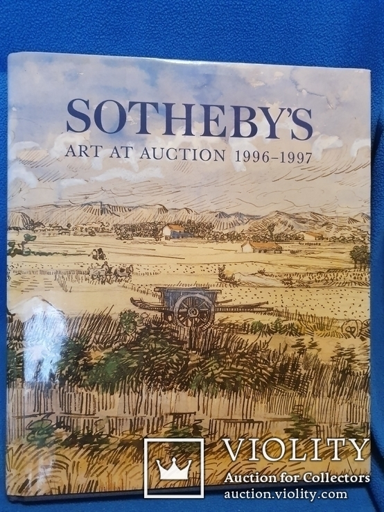 Sotheby`s 1996-1997, фото №2