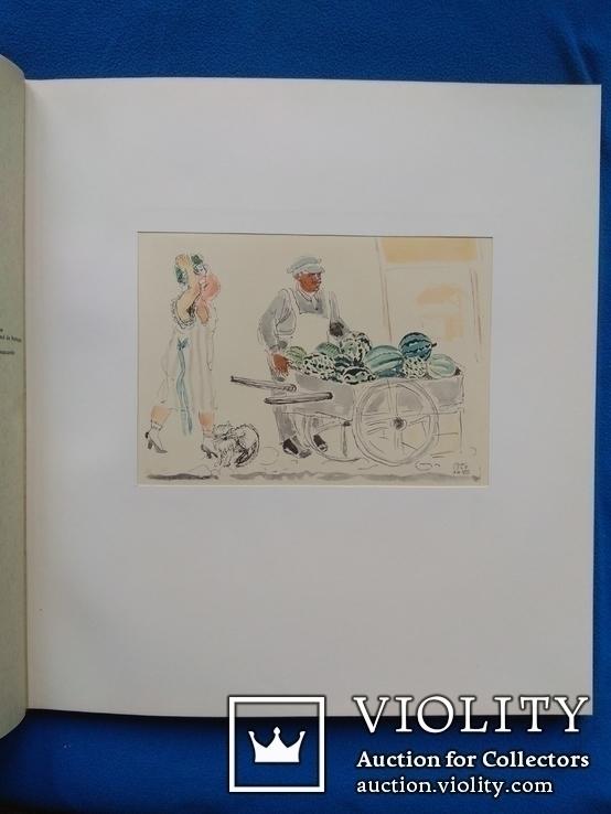 М.И.Митрохин гравюры и рисунки 1883\1973, фото №3