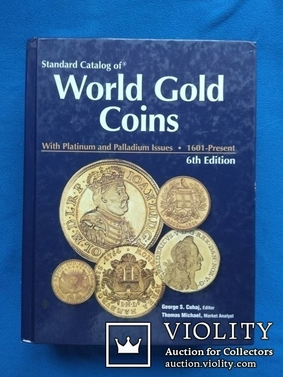 World Gold Coins, фото №2