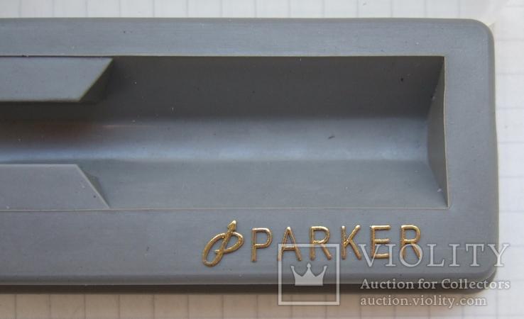 Новый футляр для ручки Паркер (Parker), фото №3