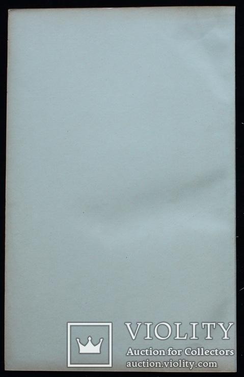 3 карты. Океания, Австралия. Andrees HandAtlas. 1921 год. 56 на 44 см (3)., фото №12