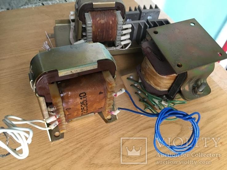 Трансформаторы Б/У, фото №2