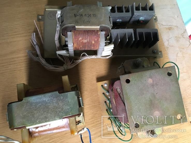 Трансформаторы Б/У, фото №3