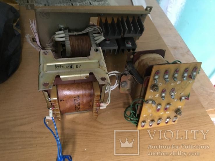 Трансформаторы Б/У, фото №6
