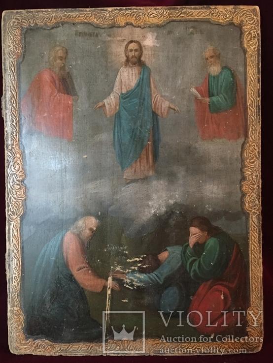Икона Воскресение, фото №2
