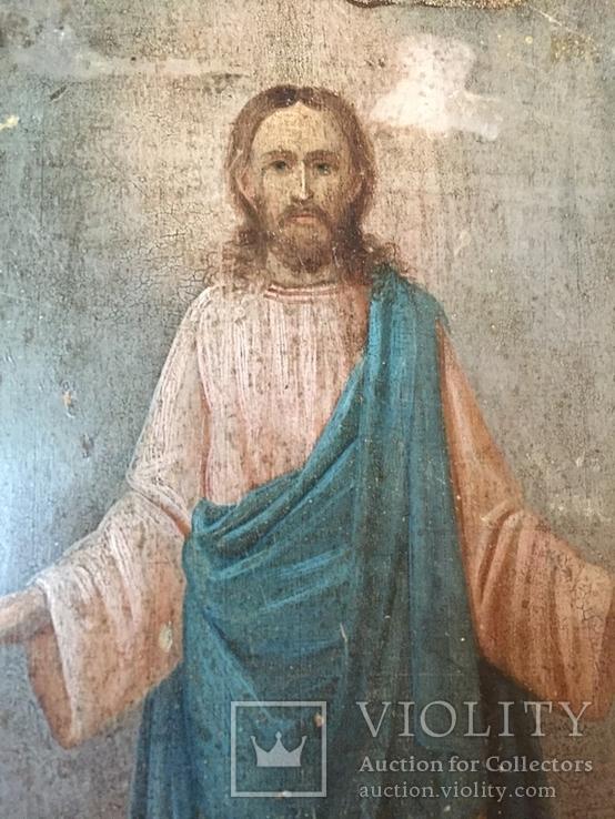 Икона Воскресение, фото №3