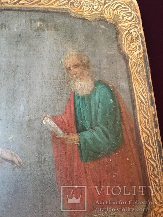 Икона Воскресение, фото №7