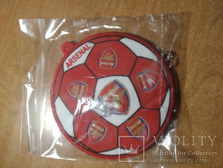 Футбольный сувенир №1 Арсенал, фото №3