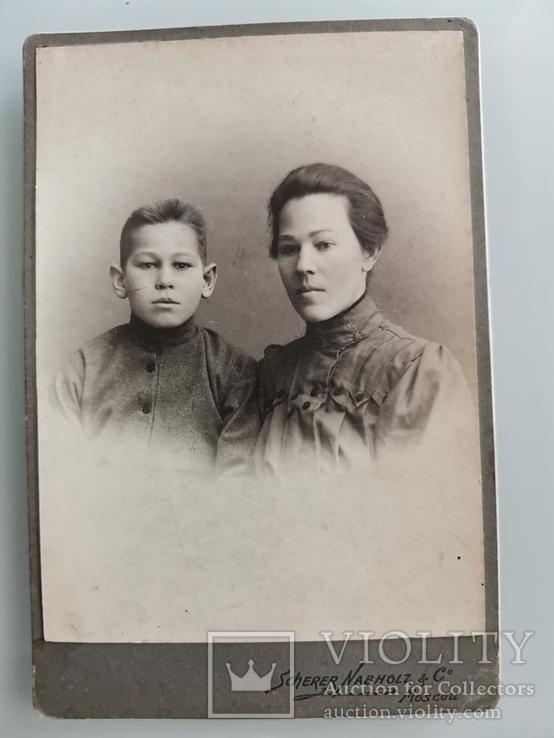 Семейные фото, фото №4