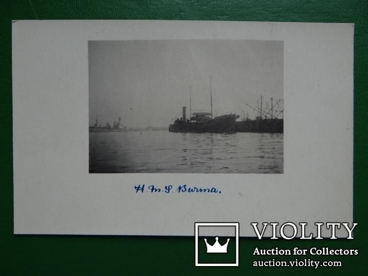 Флот., фото №2