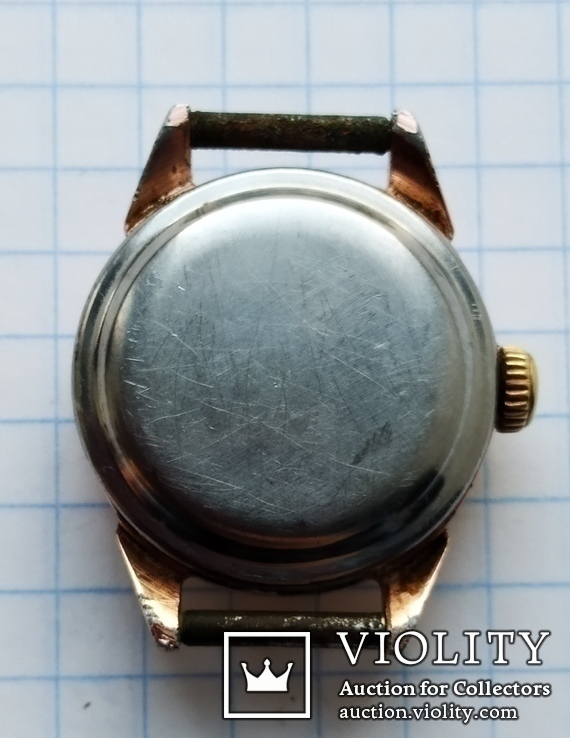 Часы Весна, фото №5