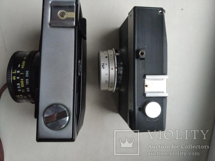 Фотоаппараты СССР, фото №6