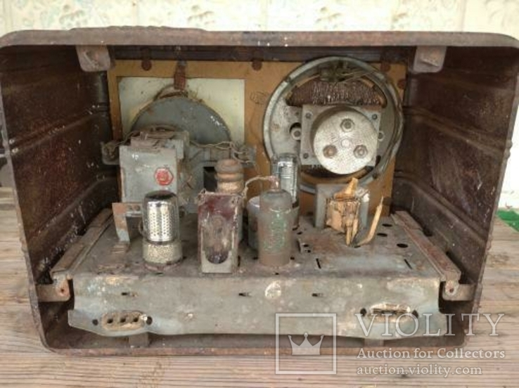 Радиоприемник, фото №7