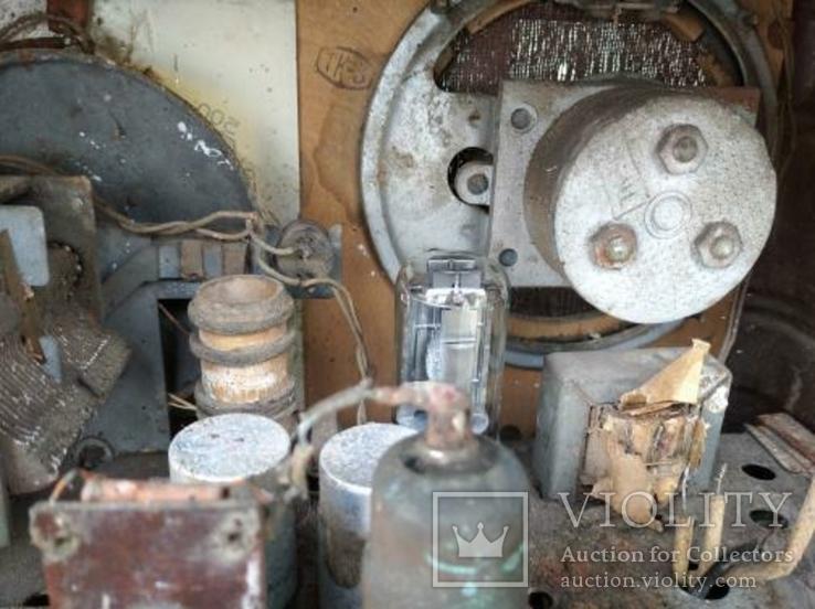 Радиоприемник, фото №12