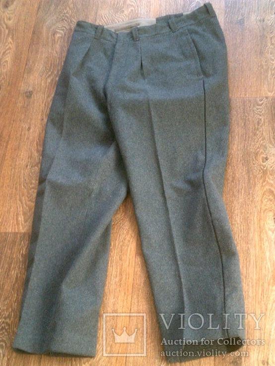 Китель + штаны теплые, фото №11