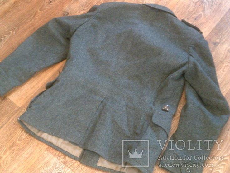 Китель + штаны теплые, фото №12