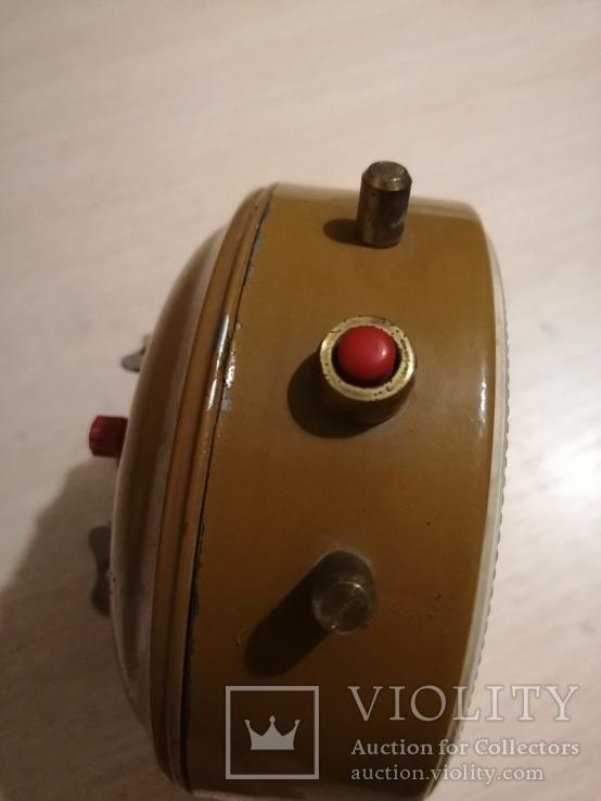 Часы будильник, фото №2