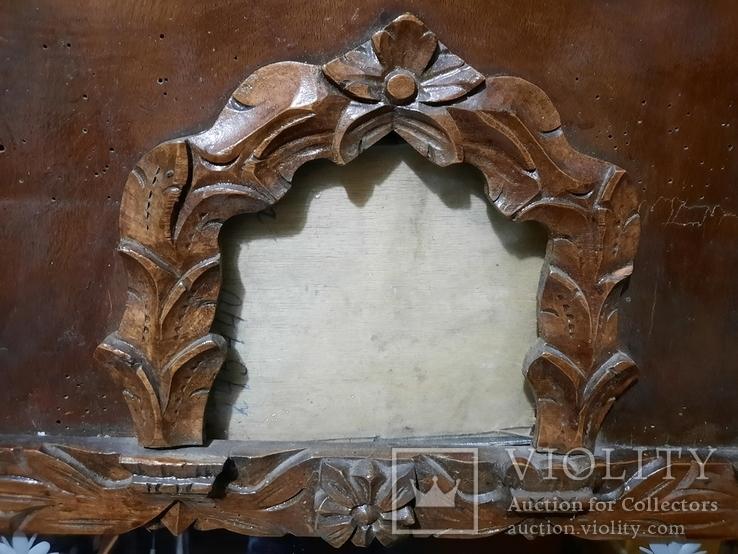 Зеркало 102х52 см, фото №8