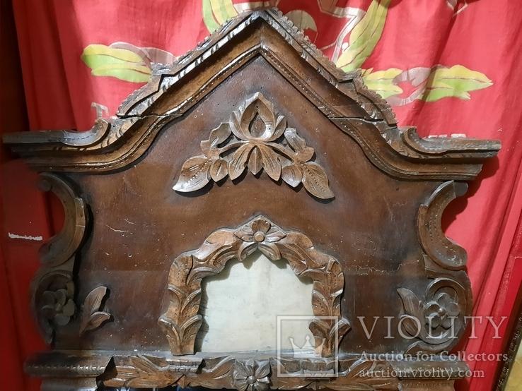 Зеркало 102х52 см, фото №9