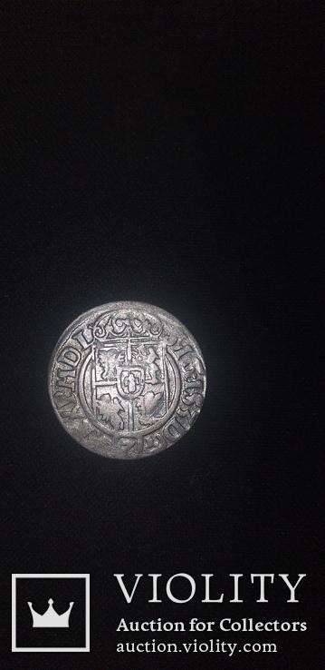 Полторак (1,5 ) 1622 год, Сигизмунд III., фото №3
