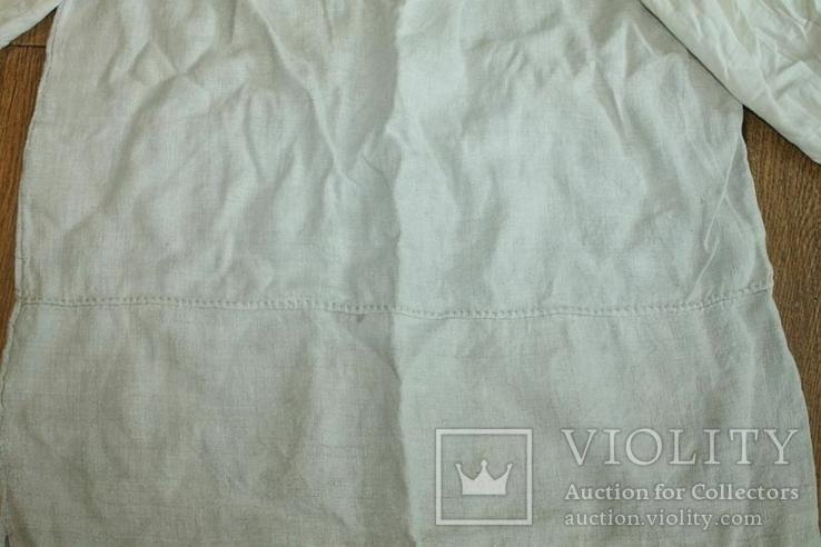 Сорочка вышиванка старинная №28, фото №10