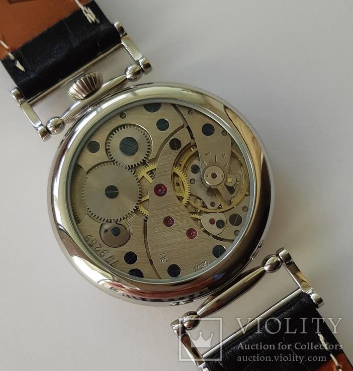 Часы Молния марьяж, фото №4