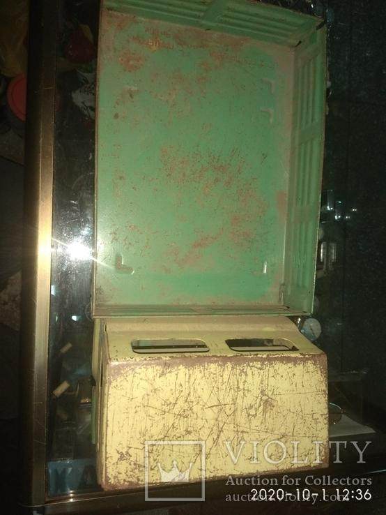 Грузовик на реставрацию, фото №5