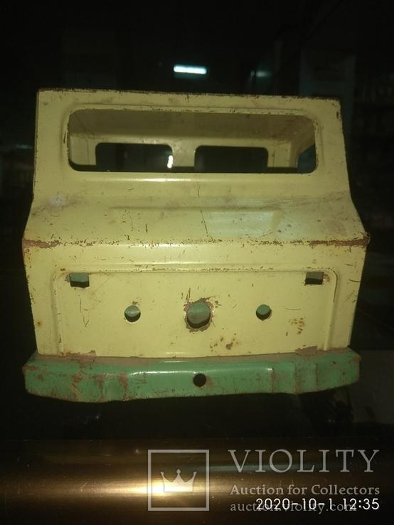 Грузовик на реставрацию, фото №6