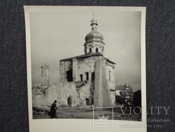 Киев. Киево-Печерская Лавра. Лот 7 шт. До 1945 г., фото №3