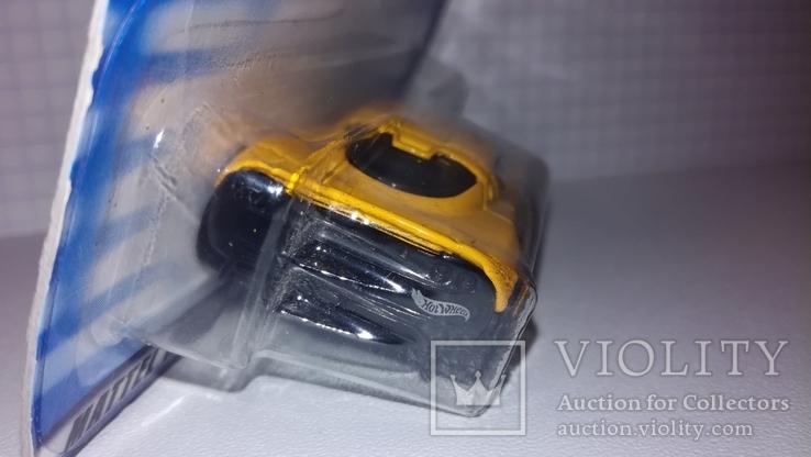 Hot wheels Lotus M250 2001 China, фото №6