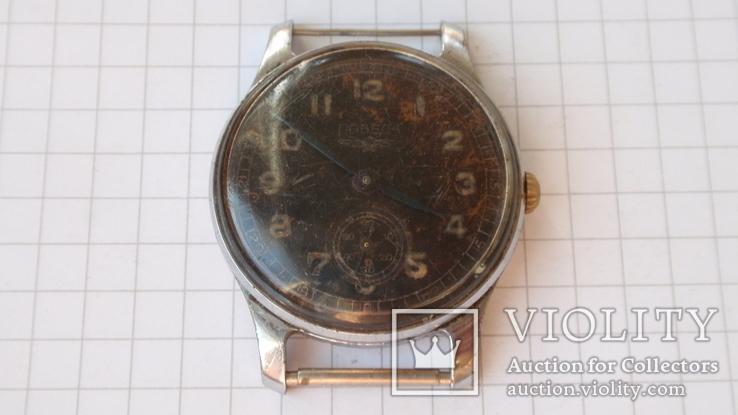 Часы Победа Аэрофлот 1 МЧЗ, 1-55, фото №2