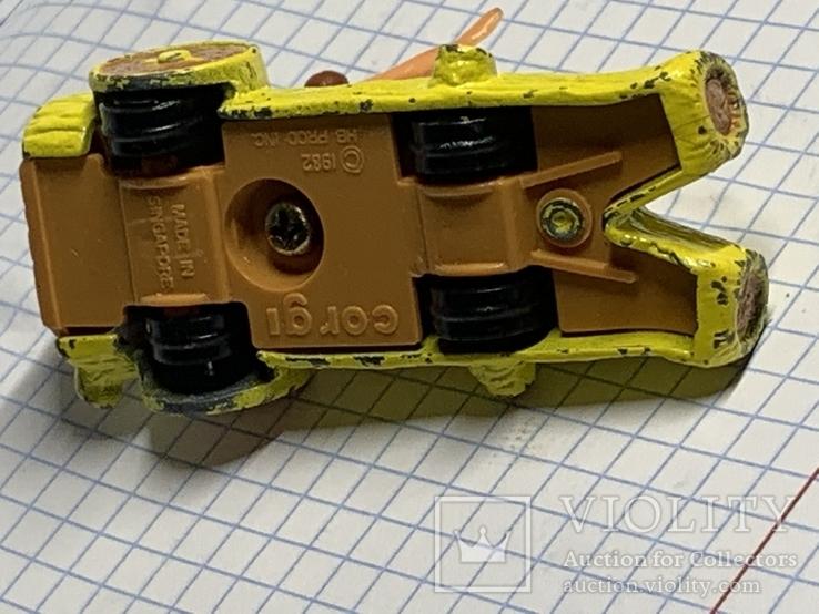 1982 Corgi  Made in Singapore, фото №8
