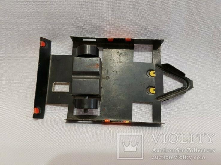 Лафет металлический для перевозки 12 см., фото №7