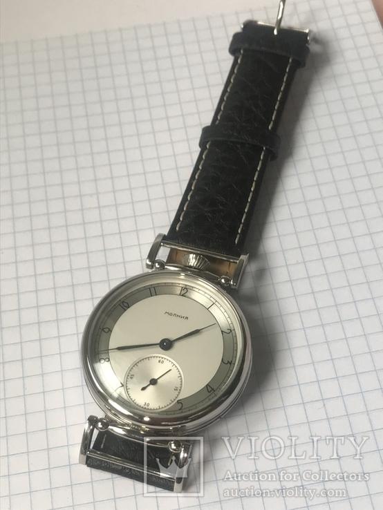 Часы Молния мех 3601, фото №3